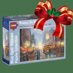 John Bradley Gift Guide